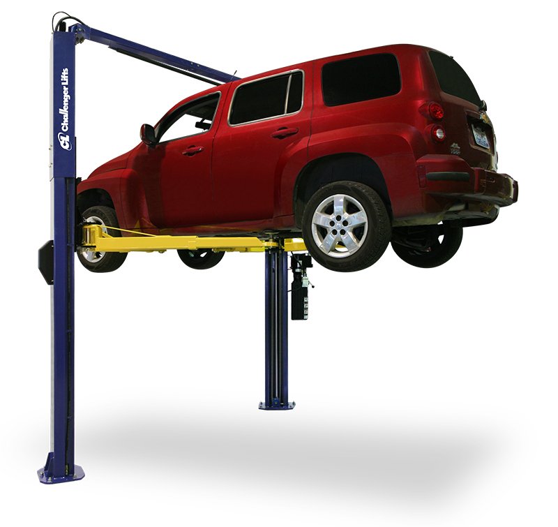 Vehicle Lifts | Utah | Automotive Specialty Equipment